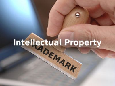 Trademarks & Intellectual Property