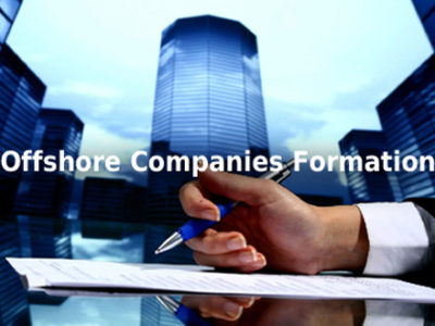Offshore Companies Formation