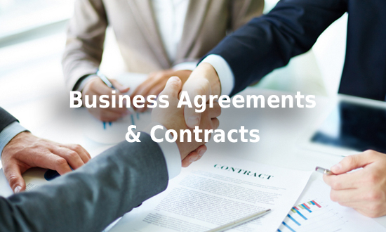 Business Agreements & Contracts